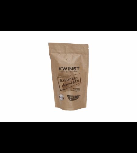Кофе Баварский шоколад 'Kwinst' в зёрнах 200 гр