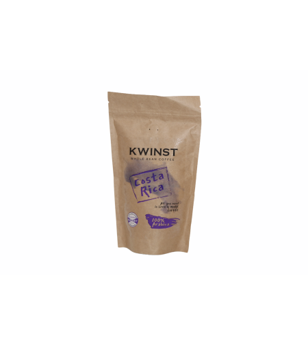 Кофе Коста Рика 'Kwinst' в зёрнах 200 гр