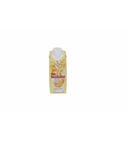 Напиток кисель с бананом 'Nemoloko' 0,25 мл