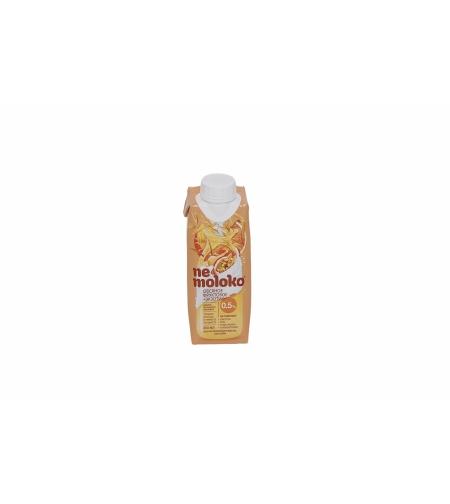 Напиток овсянный фруктовый экзотик 'Nemoloko' 0,25 мл