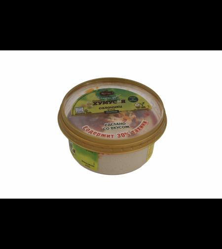 Салат хумусия салоники 'Hamsa'  250г