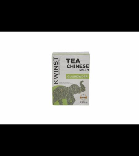 Чай зелён. 250 гр 'Kwinst'