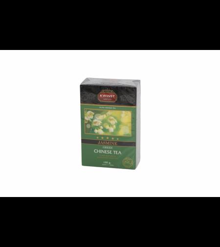 Чай зелён. китайский Жасмин 100 гр 'Kwinst'