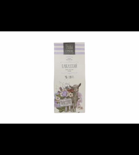 Чай травяной 'Травы и Пчёлы' Кавказский 20 шт*1,5 гр пирамидки