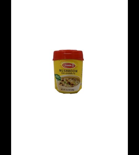 Суп грибной натуральный 400 гр 'Osem'