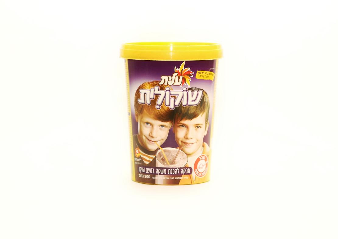 Какао-напиток