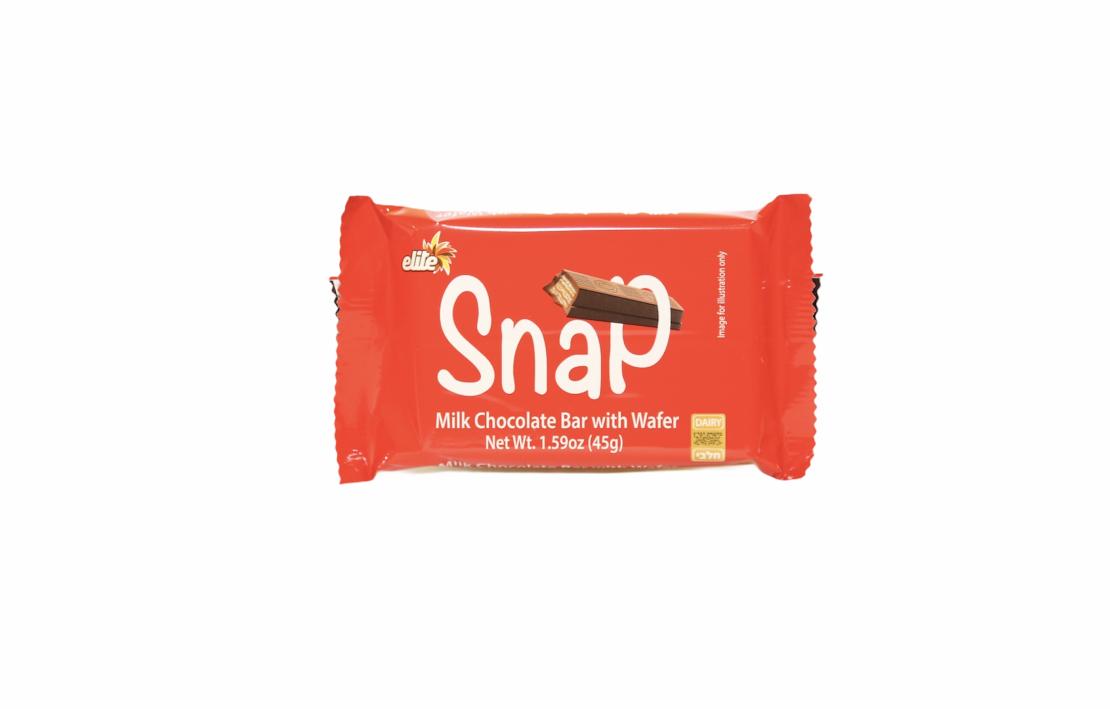 Вафли в шоколаде