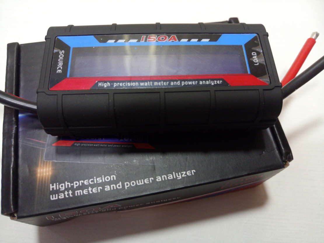 Ваттметр GT Power 60V 150A,  модель vzhp2828