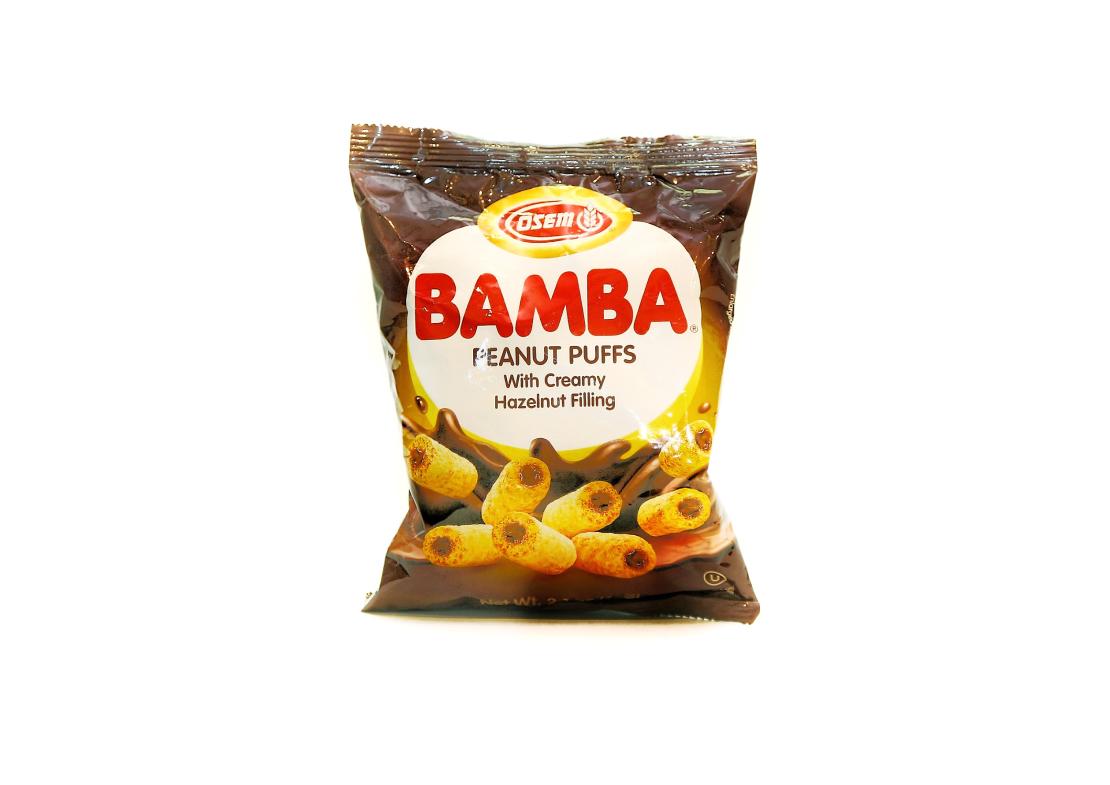 Кукурузно-арахис. палочки со вкусом орешков