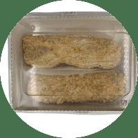 Торты и эклеры